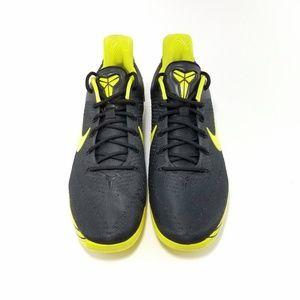 f5759c79bfa1 Nike Shoes - Nike Kobe A.D Oregon Ducks Black Yellow Mens Sz 18